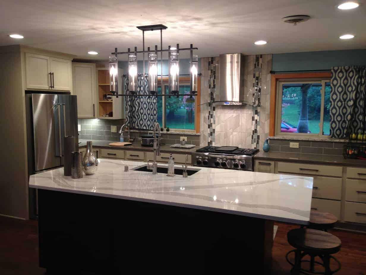 Kitchen Remodel Experts