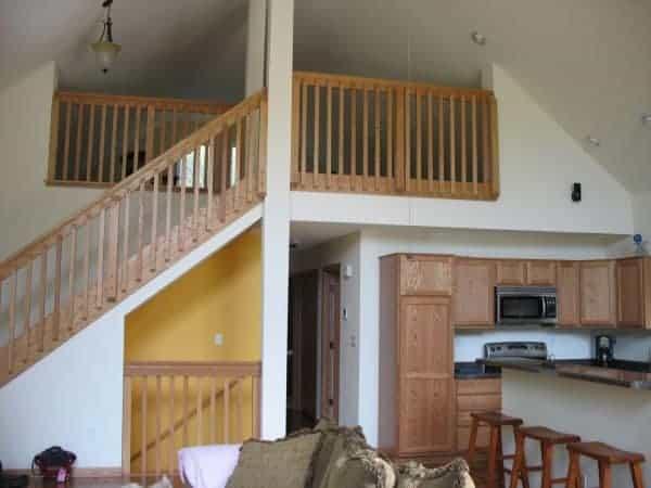 Custom Home Interior 3