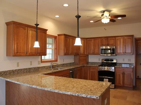 Kitchen Remodel Experts | Paradise Builders