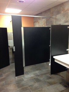 restaurant bathroom remodel by paradise builders