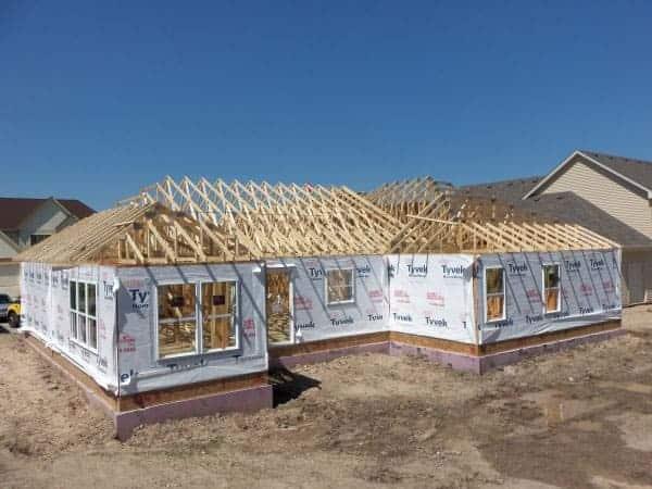 custom home building 10