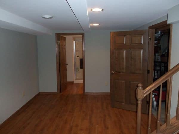 Basement Remodeling Specialists In Waukesha And Milwaukee Adorable Basement Remodeling Milwaukee