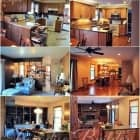 before and after kitchen remodel 2