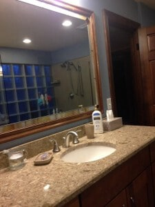 bathroom remodelers in waukesha- Paradise Builders