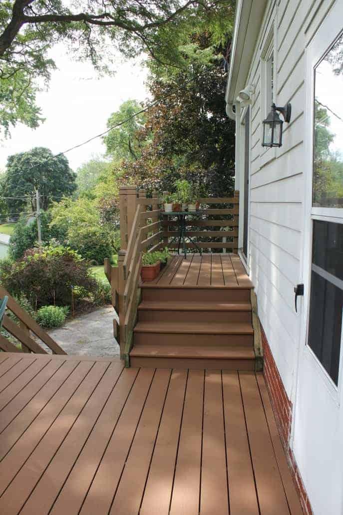 Deck Installation Waukesha | Deck Construction | Paradise